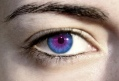 Determination of eye color